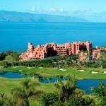 Abama Golf (Tenerife)