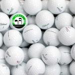 Bolas de golf baratas usadas o recuperadas