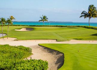 Camaelón Mayakoba - los campos de golf más bonitos del mundo