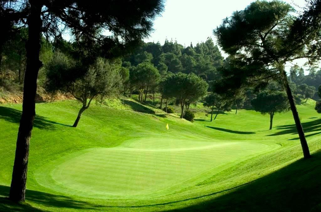El Chaparral Golf Club (Málaga)