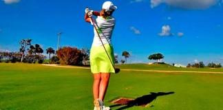 Mejores técnicas para jugar golf