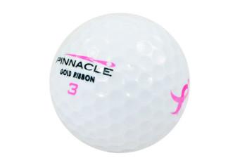 Pelotas de golf usadas de la marca Pinnacle