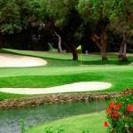 Real club de golf (Sotogrande, Cádiz)