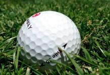 Datos curiosos sobre las bolas de golf