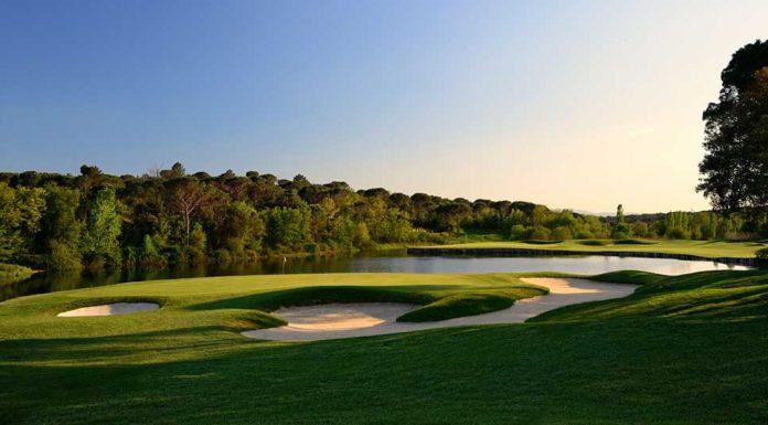 Campo de golf Stadium Course (PGA Catalunya Resort)