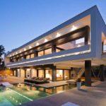 Villa privada dentro del complejo PGA Catalunya Resort