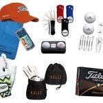 Accesorios necesarios para jugar al golf