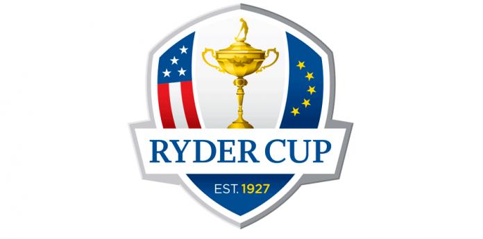 Logotipo de la Ryder Cup