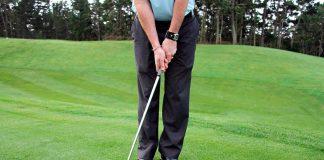 Chipear, el chip, golpe de golf