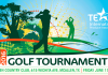 Mi primer torneo de golf