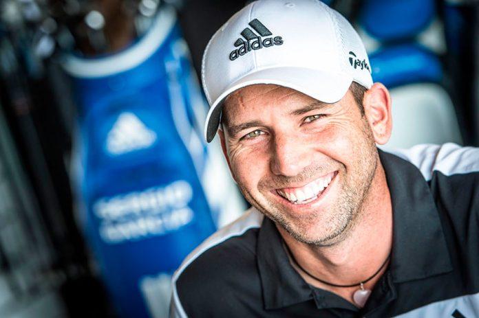 Sergio García - su trayectoria en el mundo del golf