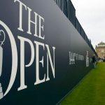 Celebración del British Open