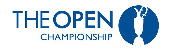Logo The Open Championship - British Open