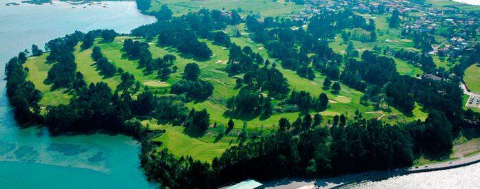 Real Club de Golf de Pedreña en Santander