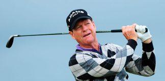 Tom Watson (Thomas Sturges Watson) - leyenda del golf