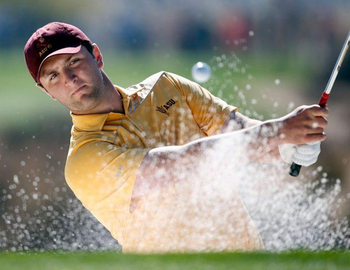 Jon Rahm mundo golf