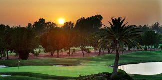 Real Club Sevilla Golf