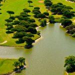 Real Novo Sancti Petri Golf Club en Chiclana de la Frontera (Cádiz)