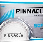 Bolas de golf Pinnacle Soft