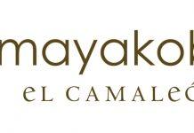 Logotipo oficial del Camaleón Mayakoba