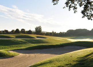 Campo de Golf de Burgos (Lerma)