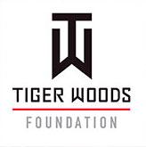 Logotipo fundación Tiger Woods
