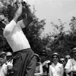 Arnold Palmer - jugador de golf estadounidense