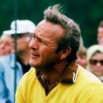 Arnold Palmer se corona en 1973 en el PGA Tour