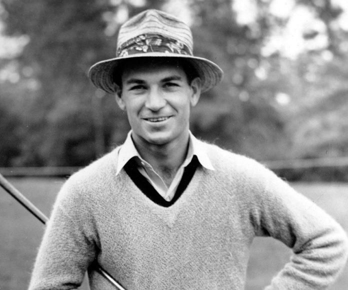 Ben Hogan: el hombre del swing perfecto