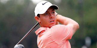 Rory Mcllroy - golfista profesional