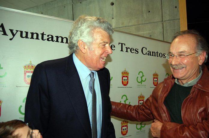 Valentín Barrios González - golfista profesional