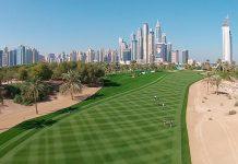 Dubái Desert Classic - El Abierto de Dubái