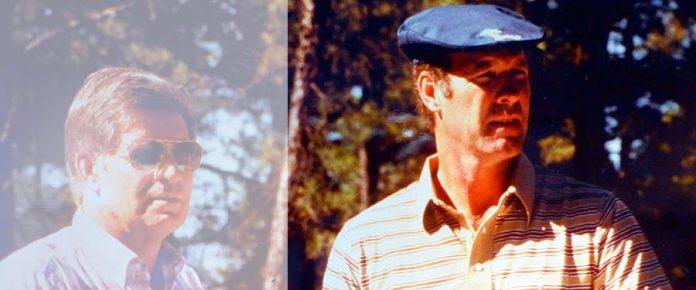 Thomas Daniel Weiskopf, golfista profesional