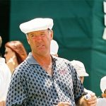 Tom Weiskopf - Senior PGA Tour