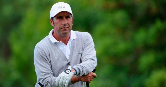 José María Olazábal | MundoGolf.golf