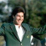José María Olazábal ganador del Masters de Augusta 1994