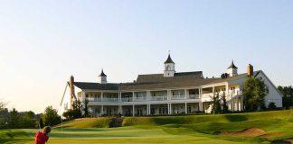 Club de Golf Nacional de Kansas City