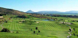 Gorraiz Club de Golf en Navarra