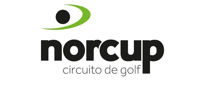 Logotipo del circuito de golf Norcup