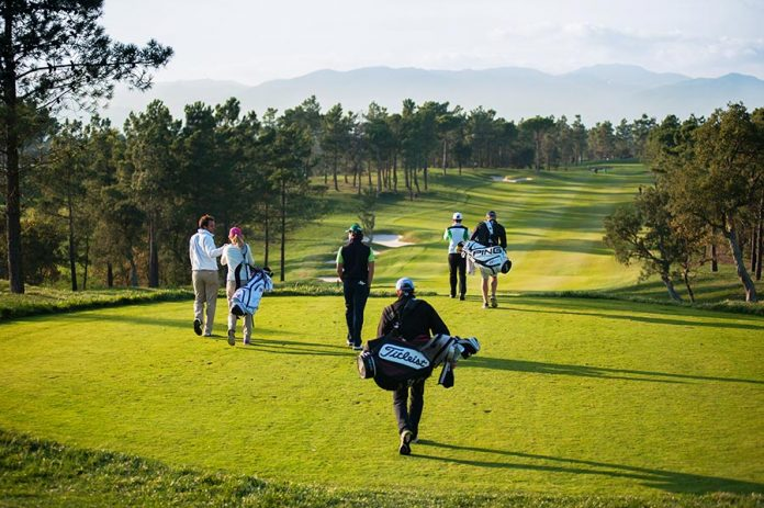 PGA European Tour - Escuela de clasificación