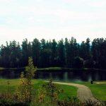 Ganguren Club de Golf en Galdakao - Vizcaya