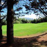 Green 4 - Ganguren Club de Golf