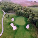 Hoyo 15 - Rioja Alta Golf Club