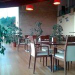 Restaurante - Ganguren Club de Golf