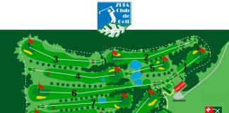 Zuia Club de golf en Álava