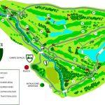 Campo de golf Zuasti Navarra