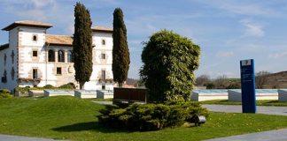 Señorío de Zuasti Golf Club en Navarra
