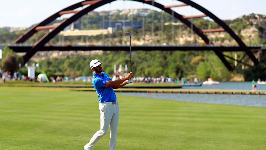 WGC Match Play | MundoGolf.golf