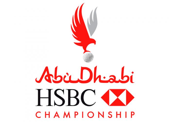 Campeonato de golf Abu Dhabi