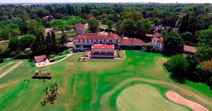 Ranelagh Golf Club de Berazategui